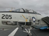 Midway Museum F-14 Tomcat