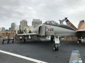Midway Museum F-4 Phantom II