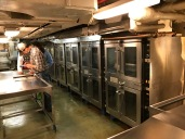 Ship Kitchen