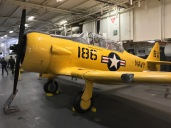 Midway Museum SNJ