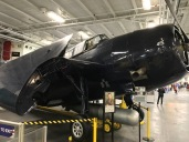 Midway Museum TBM Avenger