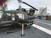 Midway Museum UH-1 Huey Gunship