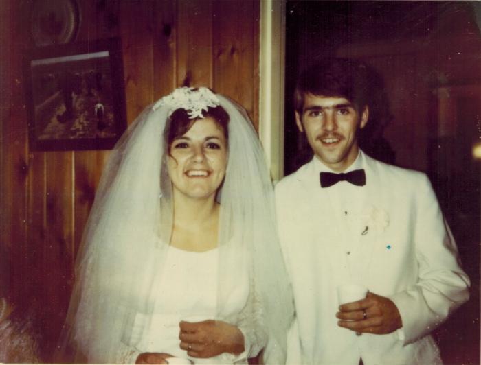 From Parents Photo Album